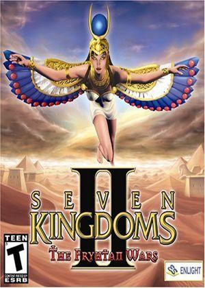 七个王国2高清版七个王国2高清版下载攻略秘籍