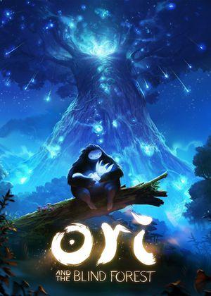 奥日和黑暗森林奥日和黑暗森林中文版下载攻略秘籍