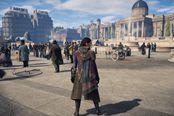 《刺客信条:枭雄》PS4 Pro补丁推出 效果很一般
