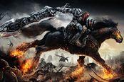 《暗黑血统:战神版》首曝演示 大战第一个Boss