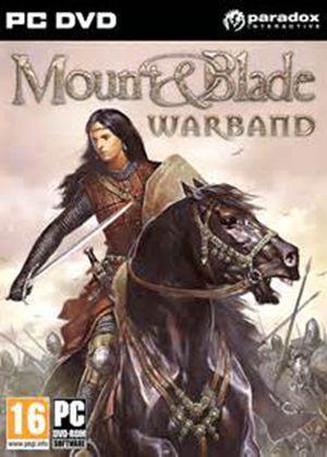 骑马与砍杀:战团-潘德的预言G
