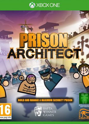 监狱建筑师中文版