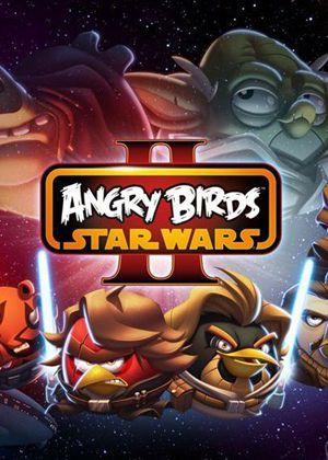愤怒的小鸟:星球大战2简体中文版