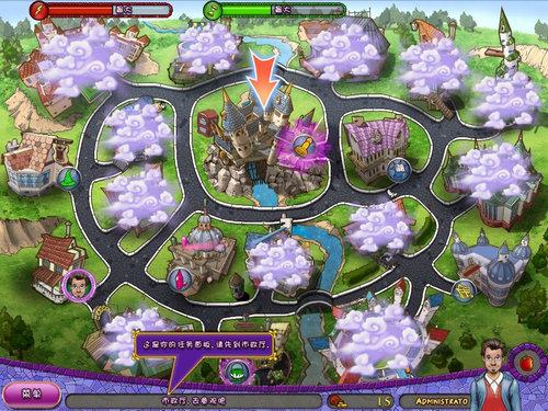 魔法人生魔法人生中文版下载魔法人生攻略
