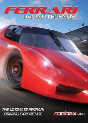 无限试驾:法拉利竞速传奇