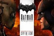 """《蝙蝠侠:故事版》第五集""""光之城""""上线"""