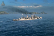 Armada(氪金指南)- HMAS 珀斯号巡洋舰