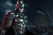 《蝙蝠侠:阿卡姆骑士》PS4 Pro补丁未在制作中