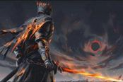 《黑暗之魂》系列十大王者背景故事介绍