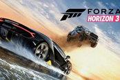 《极限竞速:地平线3》车辆图鉴及性能测评