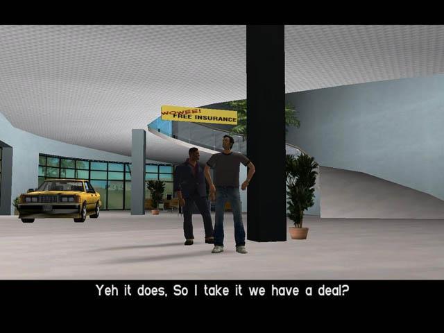 侠盗猎车手:罪恶都市图片
