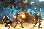 《最终幻想15》全支线全隐藏要素解说视频攻略
