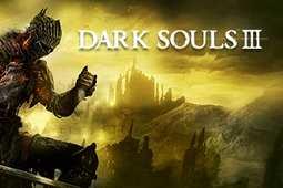黑暗之魂3圖片