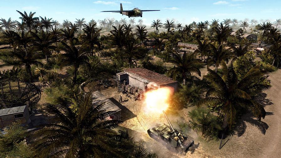 战争之人突击小队2战争之人突击小队2中文版下载攻略秘籍