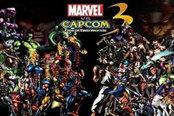 《漫画英雄VS卡普空3》全角色结局视频
