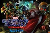 《银河护卫队:故事版》4月18发售 体验星爵探险