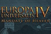 《欧陆风云4:天命》现已正式发售 上市预告片赏