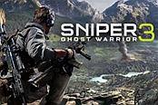 《狙击手:幽灵战士3》媒体评分 优化堪忧差评多