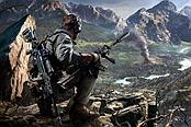 制作组都急了《狙击手:幽灵战士3》补丁越补…