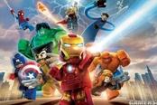 《乐高漫威超级英雄2》神奇四侠反派成最终BOSS