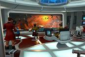 育碧发布《星际迷航》VR游戏:支持多家VR平台
