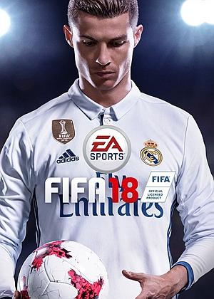 FIFA18 官方中文版