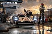 E3 2017 《极限竞速7》8分钟演示 收录700款汽车
