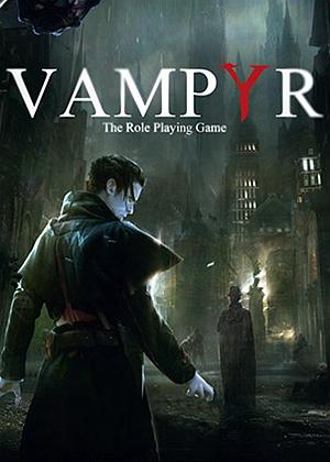 吸血鬼 簡體中文版