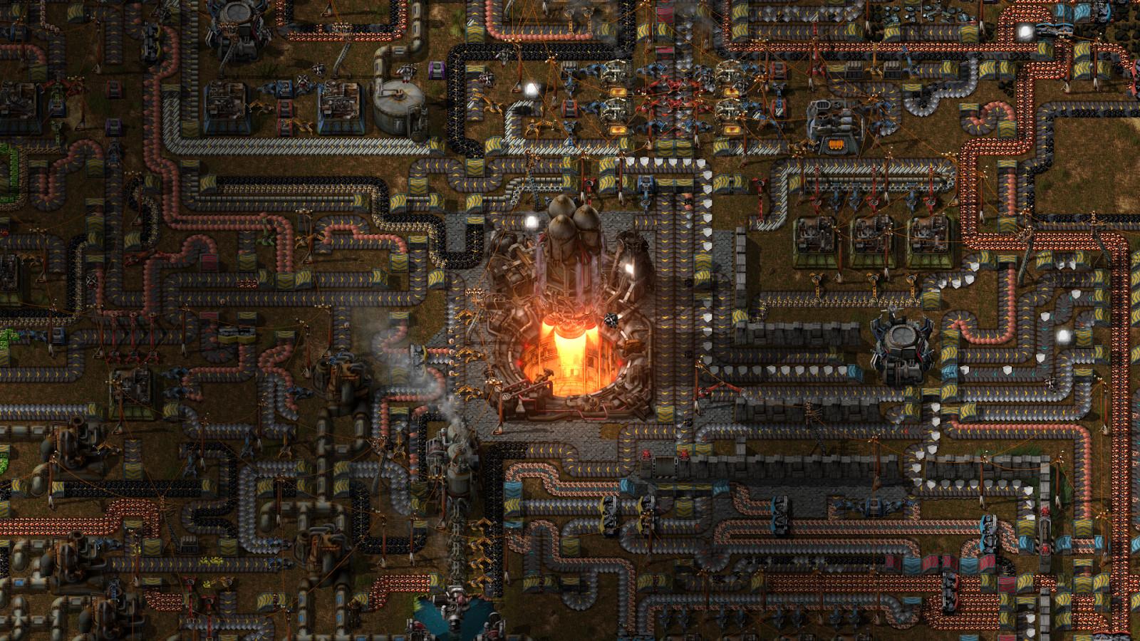 异星工厂图片