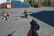 《绝地求生大逃杀》SCAR配件推荐及枪法教学视频