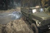 《旋转轮胎:泥泞奔驰》即将发售 登陆多平台