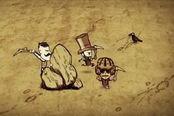 《饥荒》联机版洞穴中途开启方法