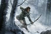 《古墓丽影2:西安匕首》虚幻4重制版试玩Demo…