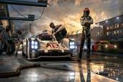 《极限竞速7》制作完成已进厂压盘 9月19日推出试玩Demo