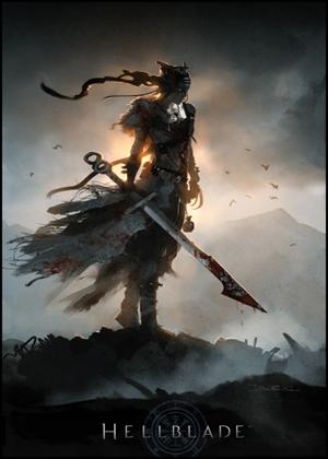 地狱之刃塞娜地狱之刃塞娜中文版下载攻略秘籍