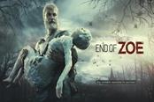 《生化危机7》DLC新预告公布 佐伊晶体化美极了