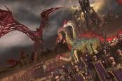 更多种族登场 《全面战争:战锤2》后续DLC计划