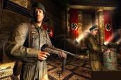 NS《德军总部2:新巨像》由毁灭战士4开发商移植