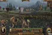 《战锤:全面战争2》DLC演示 古墓王携亡灵大…