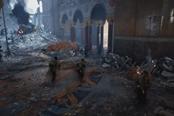 《战地1》1月补丁将来 力挽狂澜DLC同步推出