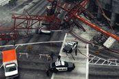 玩家用《GTA5》打造震撼灾难大片 飓风摧毁洛圣都