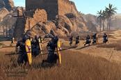 《骑马与砍杀》全系列Steam周三优惠 最低20元…