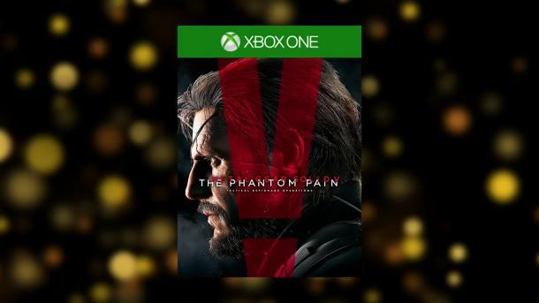 《合金装备5:幻痛》加入5月Xbox金会员 免费领取