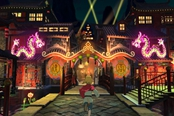 《二之国2》全球销量超90万份 系列游戏超280万
