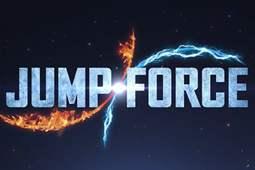 JUMP大乱斗图片