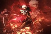 《鬼泣5》官方透露RE引擎将针对本作进一步加强