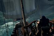 """《盗贼之海》玩家超500万 新免费DLC""""诅咒之…"""