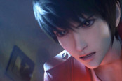 万代南梦宫公布全新企划 原创IP《暗界神使》亮相 ChinaJoy