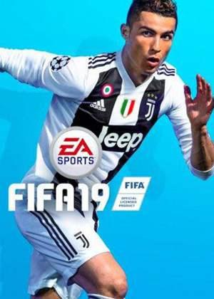 FIFA19FIFA19中文版下载攻略秘籍