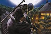《黑魂》系列已完结 公司谈《天诛》可能性